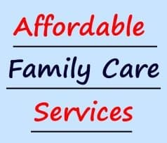 Affordable Family Care Services