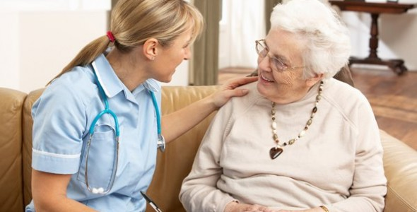Heartfelt Home Care