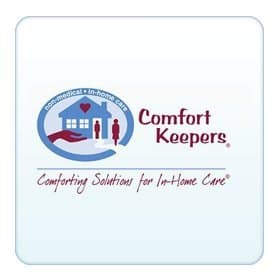 Comfort Keepers of Oakland