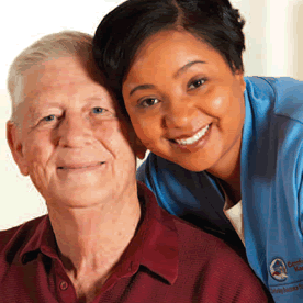Comfort Keepers of Titusville, FL