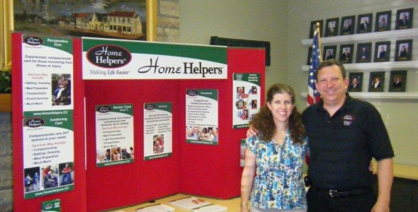 Home Helpers of Columbus
