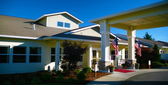 Prestige Senior Living Auburn Meadows