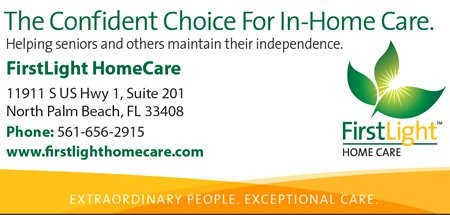 FirstLight HomeCare of the Palm Beaches
