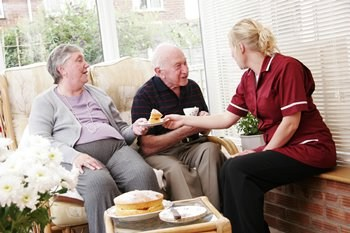 One on One Personal Homecare Services, Inc