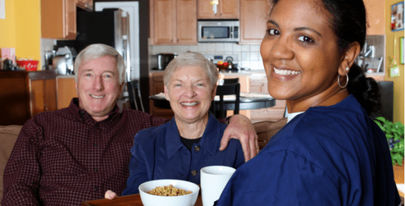 Paraclete Home Health Care