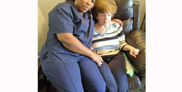 Family Home Care Services of Brooklyn & Queens, Inc.