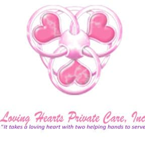 Loving Hearts Private Care, Inc