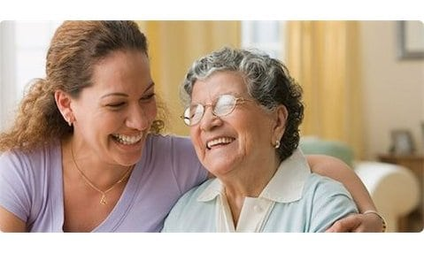 Alegre Home Care – Marin