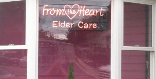 From The Heart Elder Care