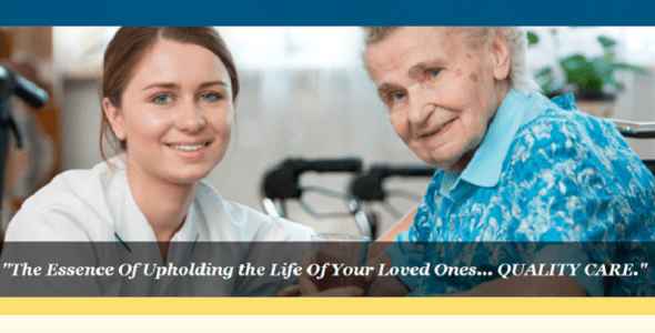 A and B Quality Home Care