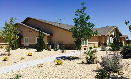 Good Life Assisted Living and Memory Care El Paso