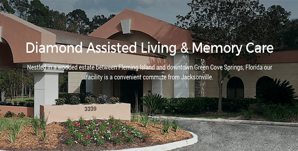 Diamond Assisted Living and Memory Care