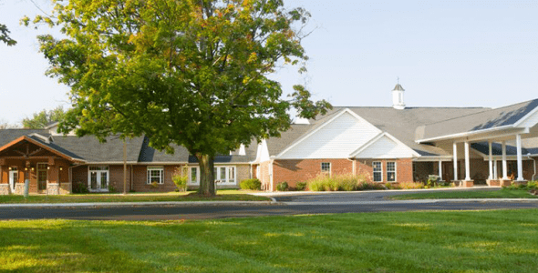 Legacy Assisted Living