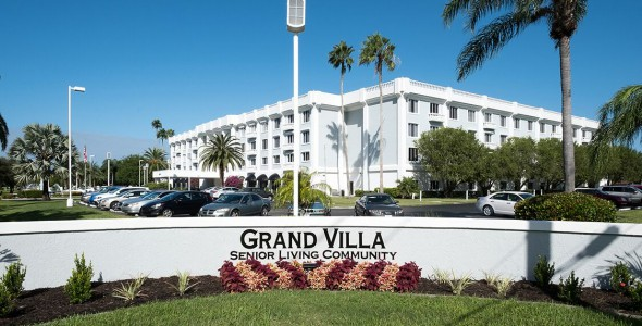 Grand Villa of Fort Myers