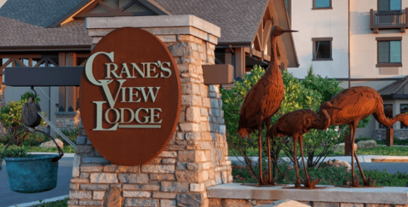 Crane's View Lodge Assisted Living & Memory Care