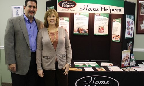 Home Helpers of Greater Milwaukee