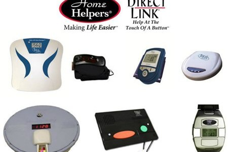 Home Helpers & Direct Link Houston
