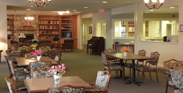 Bay Ridge Assisted Living Center