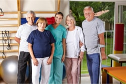 CGT Home Care - Glendale, CA