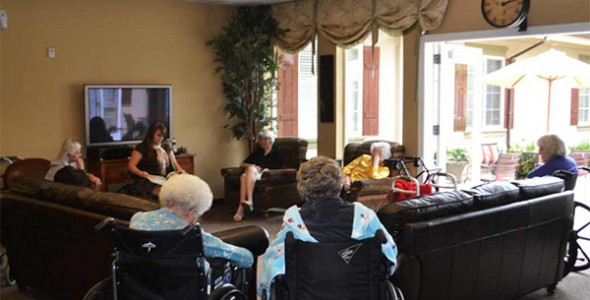 Alta Ridge Memory Care Sandy