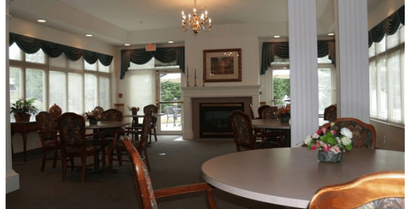 Seminole Shores Assisted Living Center
