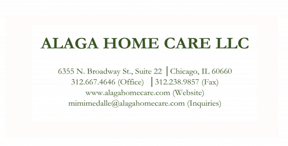 Alaga Home Care LLC