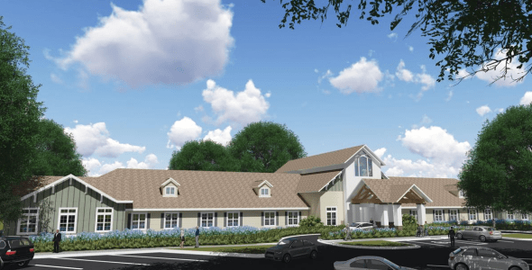 Indian Oaks Assisted Living