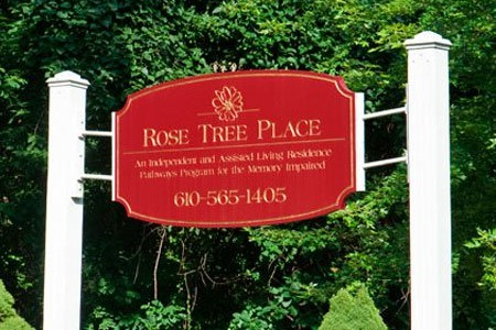Rose Tree Place