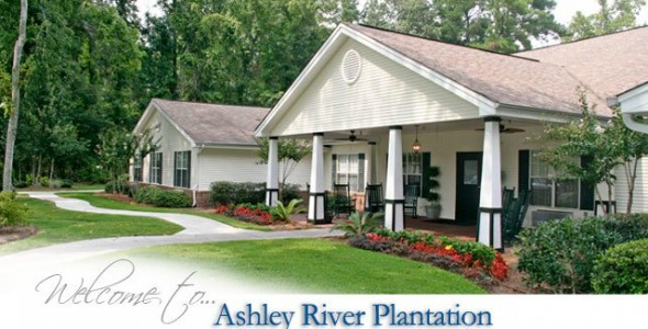 Ashley River Plantation