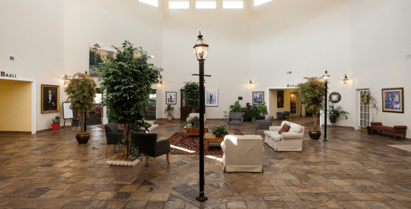 Hollander Senior Living of Monroe