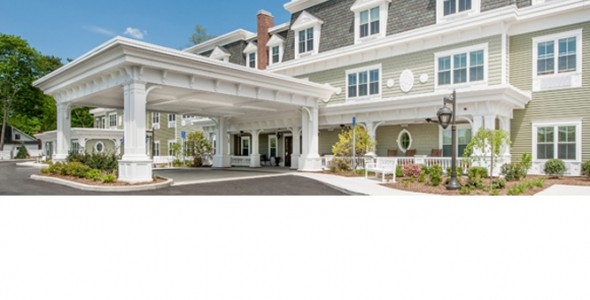 Brightview on New Canaan