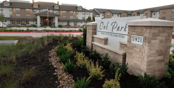 Oak Park Retirement Resort