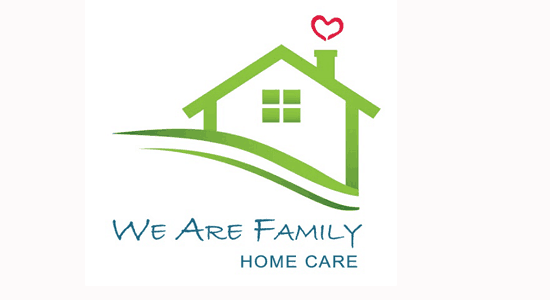 We Are Family Home Care