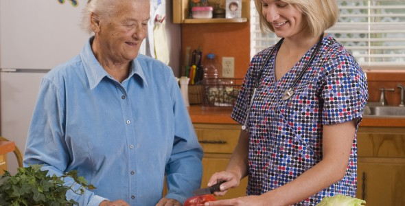 Dependable Home Care