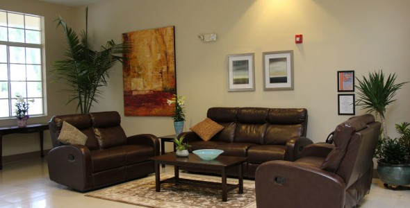 Floridian Gardens Assisted Living