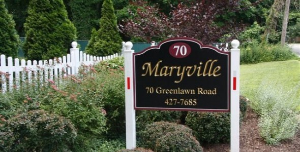 Maryville Adult Home, Inc