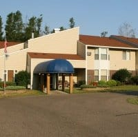 Good Samaritan Society - Woodland Senior Living Apartments