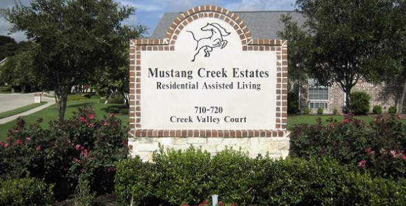 Mustang Creek Estates - Allen
