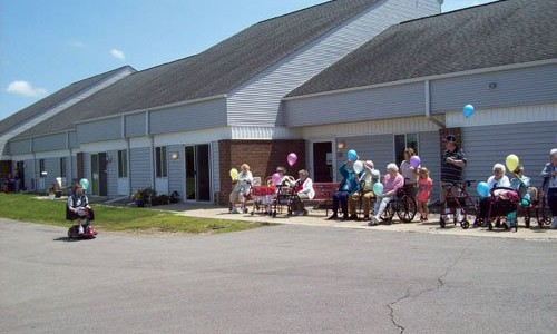 Northwood Meadows - A Senior Living Community