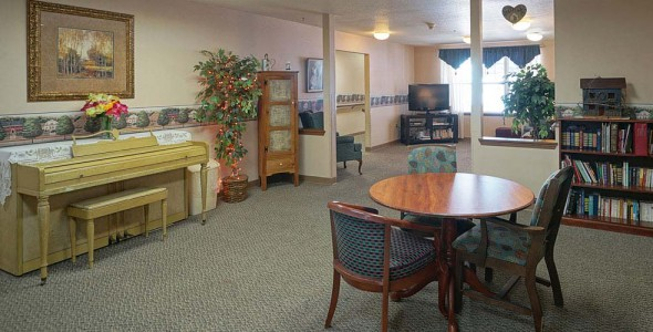Our House Senior Living - Wisconsin Rapids Memory Care