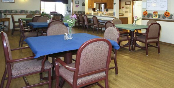 Our House Senior Living - Janesville Assisted Living