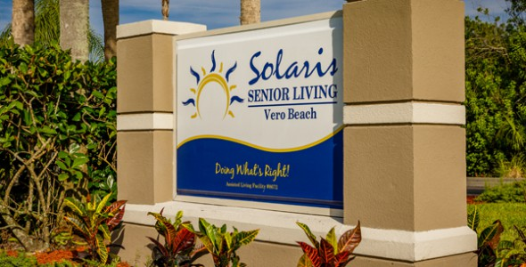 Solaris Senior Living Vero Beach