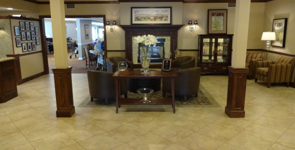 Willow Park Assisted Living