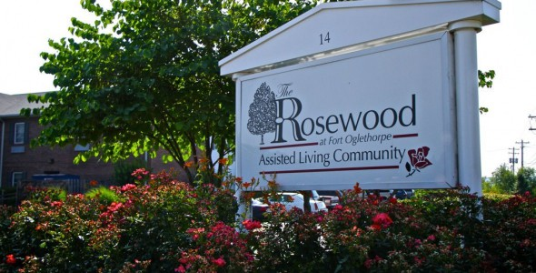 The Rosewood at Fort Oglethorpe
