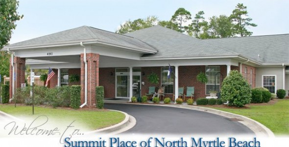 Summit Place of North Myrtle Beach