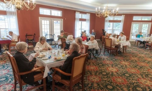 Tapestry House Assisted Living