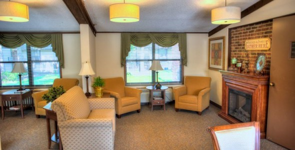 Springfield Assisted Living