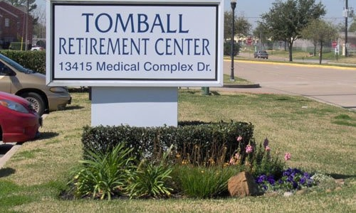 Tomball Retirement Center
