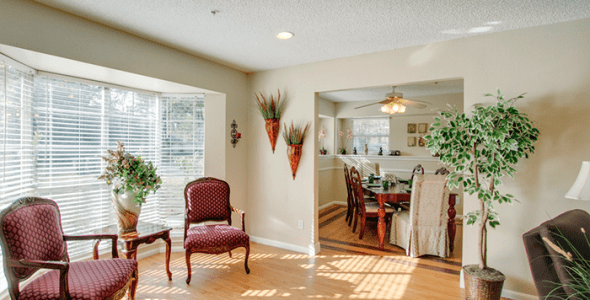 Assisted Living Homes by Ultimate Care