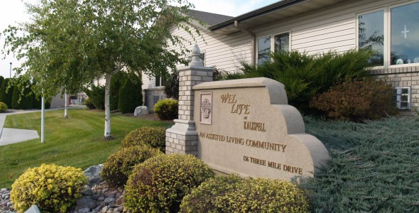 Welcov Assisted Living at Kalispell